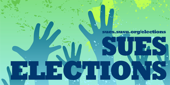 SUES elections